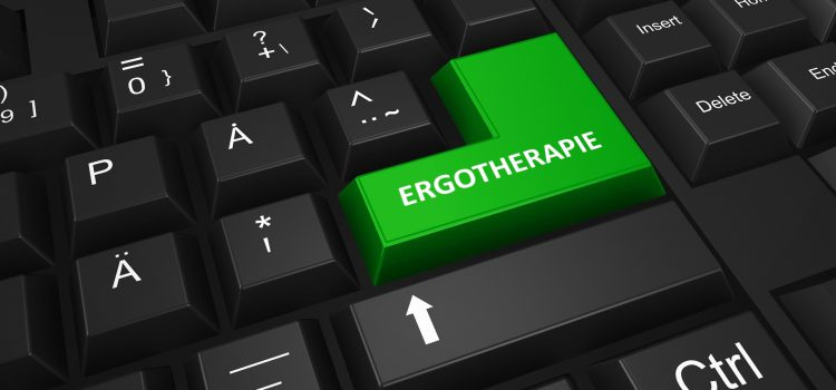 Hoe is E-health toe te passen in de ergotherapie behandeling?