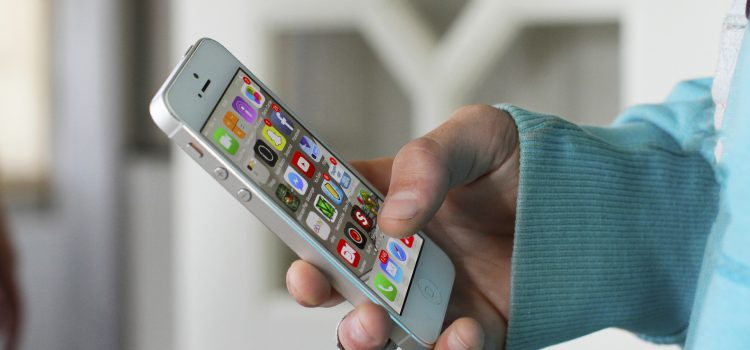Revalideren na hersenletsel door middel van Apps